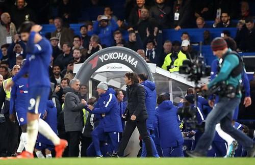 Ám ảnh Stamford Bridge, Man United gục ngã trước Chelsea - Ảnh 3.