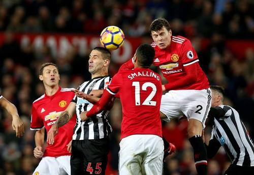 Pogba tái xuất, Man United mở đại tiệc ở Old Trafford - Ảnh 2.