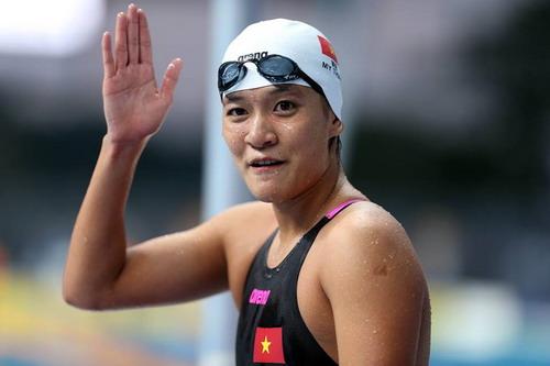 SEA Games ngày 21-8: Ánh Viên giành HCV, phá kỷ lục 100 m ngửa - Ảnh 5.