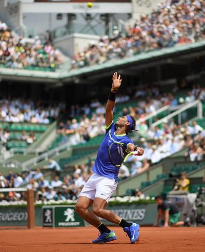 Ám ảnh số 13, Djokovic suýt dừng bước ở Roland Garros - Ảnh 4.