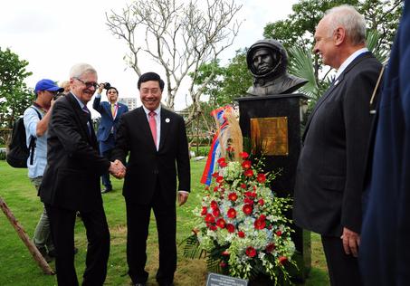 Mở cửa Công viên APEC ở Đà Nẵng - Ảnh 3.