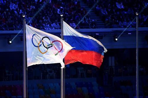 Vướng đại án doping, Nga lại bị cấm cửa ở Olympic - Ảnh 1.