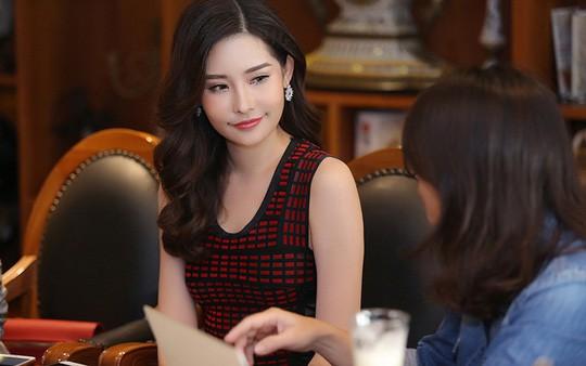 Bộ trưởng yêu cầu xử lý dứt điểm vụ Hoa hậu Đại dương - Ảnh 2.