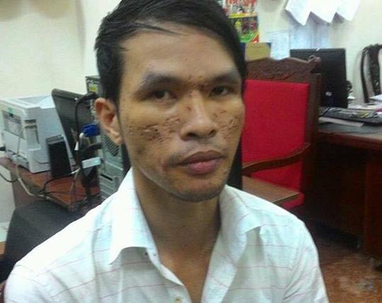 Kẻ hành hạ bé trai ở Campuchia có quan hệ đồng tính - Ảnh 1.