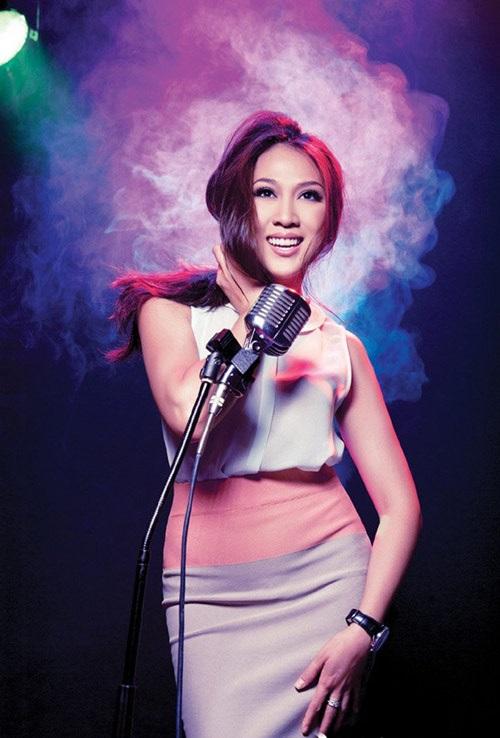 Nguyên Thảo trở thành nhân vật chính trong đêm nhạc Cung đàn xưa