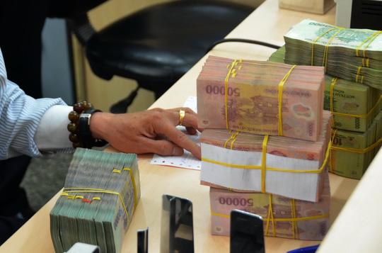 Quá trình tái cơ cấu các NH yếu kém sẽ trên nguyên tắc thận trọng, bảo vệ quyền lợi người gửi tiền