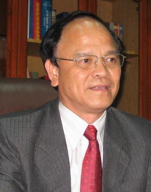 Ông Nguyễn Văn Thiện, nguyên Bí thư Tỉnh ủy Bình Định nhiệm kỳ 2010-2015