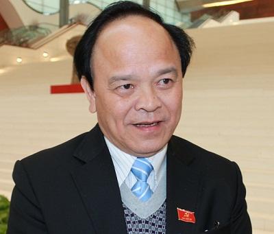 Ông Nguyễn Văn Thiện, nguyên Bí thư Tỉnh ủy Bình Định