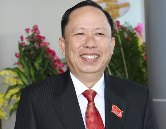 Trung ương chấp thuận cho Bí thư Hậu Giang nghỉ hưu trước tuổi - Ảnh 1.