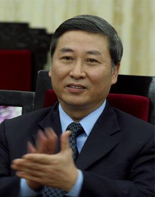 Khởi tố nguyên Phó Chủ tịch UBND TP Hà Nội Phí Thái Bình - Ảnh 1.