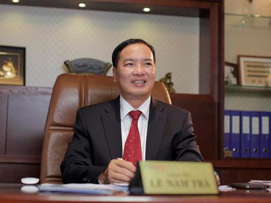 Điều chuyển Chủ tịch MobiFone Lê Nam Trà về Bộ TT-TT - Ảnh 1.