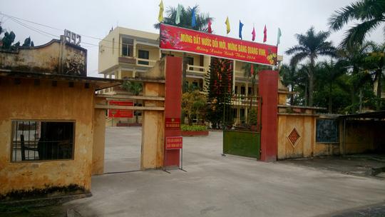 Trại tạm giam Kim Chi