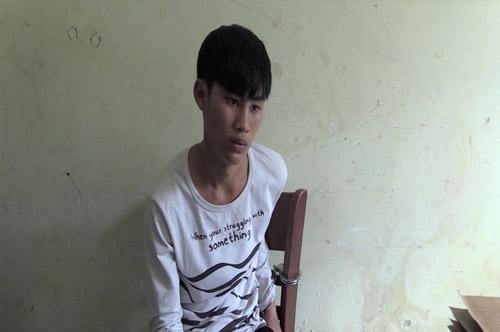 Lưu Thiện Quang bị bắt sau một năm trốn truy nã