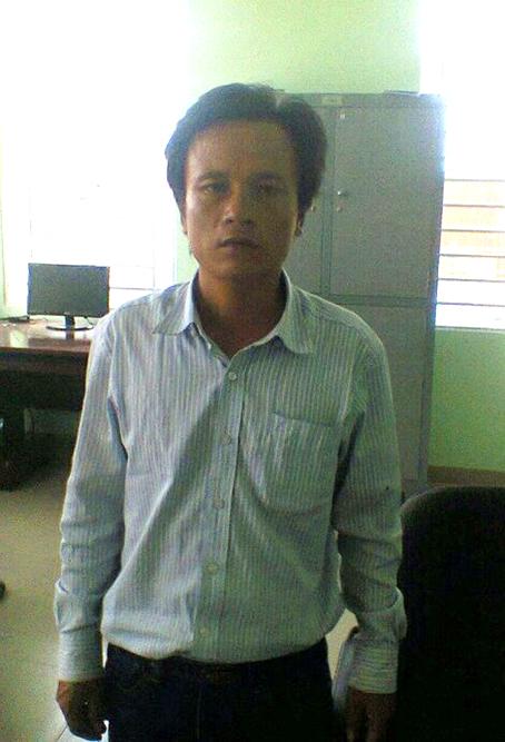 Sau 13 năm trốn truy nã, Nguyễn Văn Hào đã bị bắt.