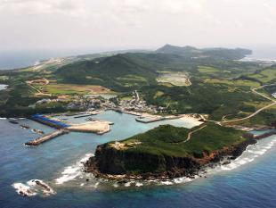 Du thuyền của Trung Quốc bắt đầu chuyến đi trái phép tới quần đảo Hoàng Sa của Việt Nam. Ảnh: Economic Times