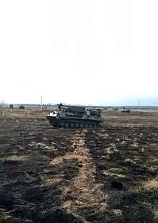 """Nga """"gửi quân tới biên giới giáp Triều Tiên"""""""