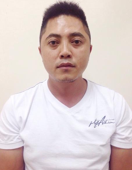 Nguyễn Văn Công.