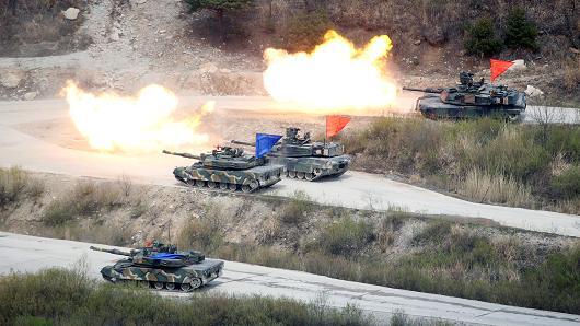 Mỹ: Trung Quốc đã dọa trừng phạt Triều Tiên theo cách riêng - Ảnh 1.