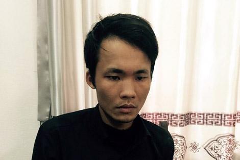 Ðối tượng Ngô Thanh Quang.