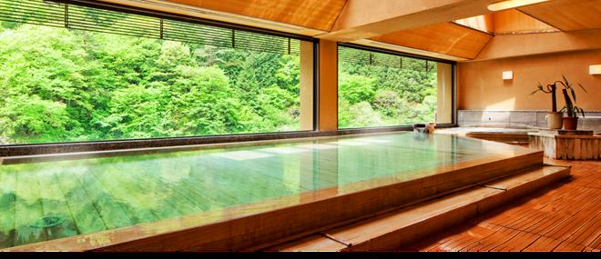 Bên trong khách sạn 1.300 năm tuổi ở Nhật