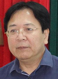 Ông Vương Duy Biên, thứ trưởng Bộ Văn hóa - thể thao và du lịch - Ảnh: M.Hà