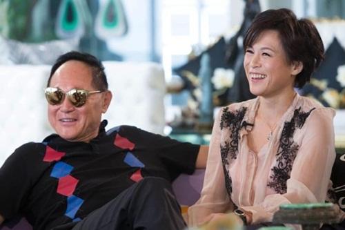 Tỉ phú Hồng Kông trả 4.000 tỉ đồng cho ai cưới được con gái ông