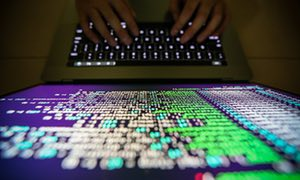Vụ mã độc tống tiền: Phát hiện dấu vết hacker Triều Tiên - Ảnh 1.