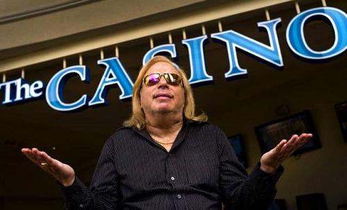 Khách nữ mất trắng 43 triệu USD tiền thắng bạc do máy hỏng - Ảnh 2.
