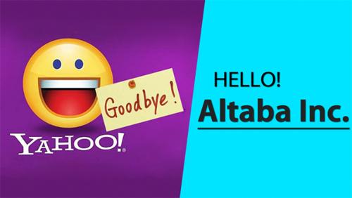 Sự ra đi lặng lẽ của Yahoo - cựu vương Internet - Ảnh 1.