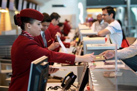 """Qatar vẫn """"sống khỏe"""" giữa các đòn trừng phạt - Ảnh 3."""