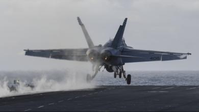 Chi tiết chưa từng tiết lộ về vụ Mỹ bắn rơi Su-22 của Syria - Ảnh 1.