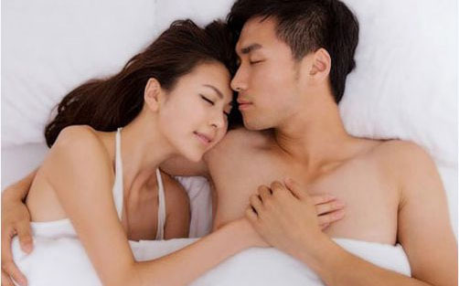 Cuộc sống hôn nhân không chỉ màu hồng - Ảnh 2.
