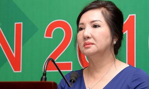 Bà chủ Quốc Cường Gia Lai lý giải về chuyện nợ nần - Ảnh 1.