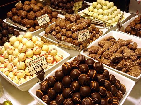 10 nơi lý tưởng nhất để mua và thưởng thức sô - cô - la hảo hạng - Ảnh 1.
