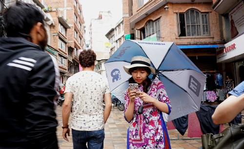 Người Việt ngày càng chi bạo cho du lịch - Ảnh 1.