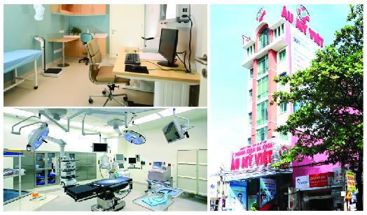 Phòng khám Đa khoa Âu Mỹ Việt - Phòng khám chính quy, trình độ cao tại Đồng Nai - Ảnh 2.