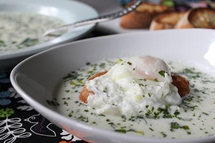 Phát thèm với những bữa sáng ngon tuyệt ở khắp nơi trên thế giới - Ảnh 10.