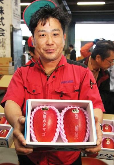 Vì sao trái cây ở Nhật có giá đắt đỏ? - Ảnh 2.