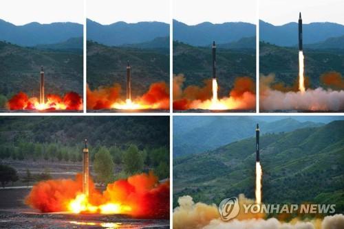 Hệ thống nào chặn được Hwasong-12 của Triều Tiên? - Ảnh 1.