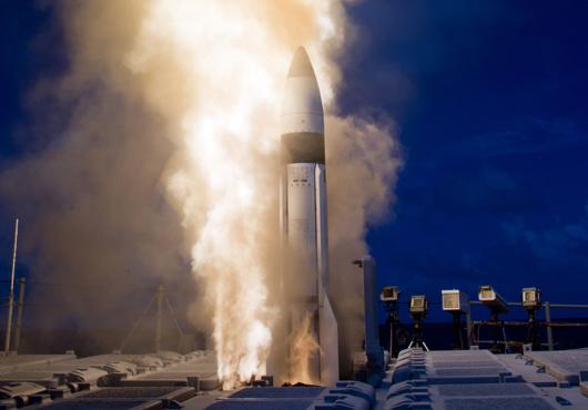 Hệ thống nào chặn được Hwasong-12 của Triều Tiên? - Ảnh 2.