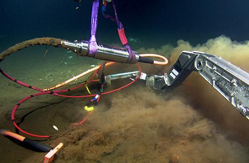 Sẽ mất một tháng để sửa cáp quang biển Việt Nam đi quốc tế - Ảnh 1.