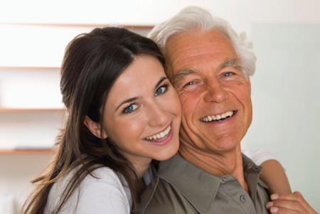 Chồng có bồ nhí khi bước qua tuổi 55 - Ảnh 1.