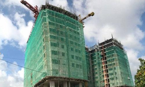 Căn hộ 1 tỉ đồng tại Sài Gòn cháy hàng, tăng giá - Ảnh 1.