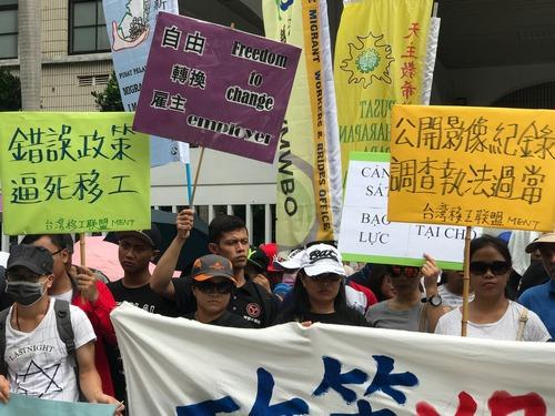 Cảnh sát Đài Loan bắn 9 phát nhằm vào lao động Việt Nam - Ảnh 2.