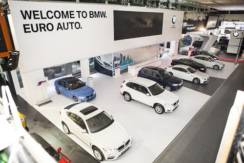 Trường Hải phân phối BMW - cuộc chiến mới thị trường xe sang - Ảnh 2.