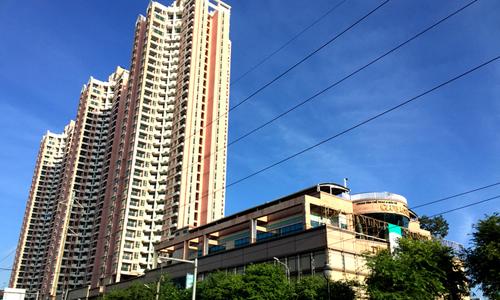 Giá đất quanh Thuận Kiều Plaza tăng vọt - Ảnh 1.