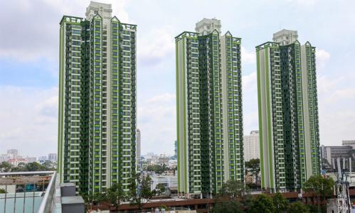 Giá đất quanh Thuận Kiều Plaza tăng vọt - Ảnh 2.