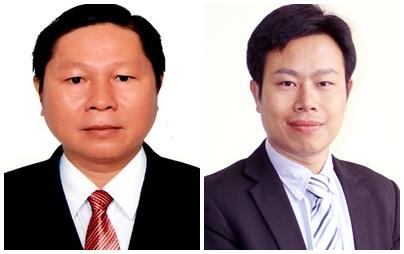 Thủ tướng bổ nhiệm 2 Thứ trưởng mới - Ảnh 1.