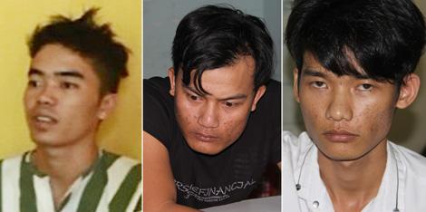 24 giờ tìm dấu vết băng cướp tiệm vàng ở Tây Ninh - Ảnh 3.