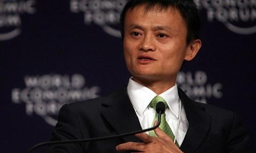 """Tỷ phú Jack Ma """"tiên tri"""" gì về tương lai thế giới? - Ảnh 1."""